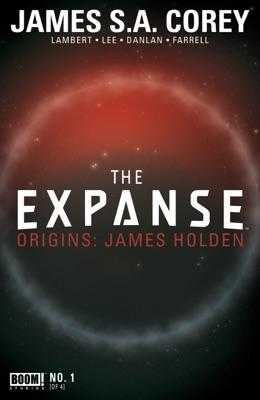The Expanse Origins #1 - James S. A. Corey pdf download