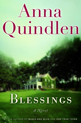 Blessings - Anna Quindlen pdf download