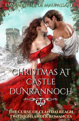 Christmas at Castle Dunrannoch - Emmanuelle de Maupassant pdf download