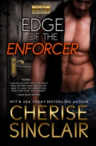 Edge of the Enforcer - Cherise Sinclair pdf download
