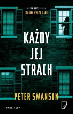 Każdy jej strach - Peter Swanson, Ewa Penksyk-Kluczkowska & Roman Honet pdf download