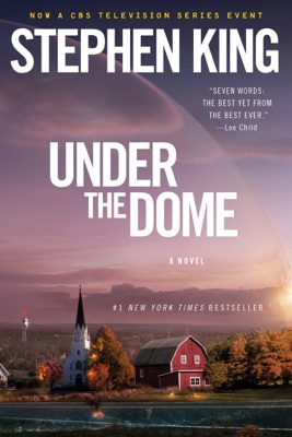 Under the Dome - Stephen King pdf download