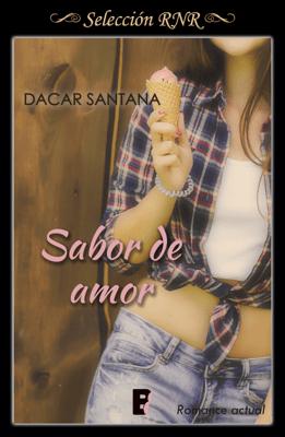 Sabor de amor (Carta de sabores 1) - Dacar Santana pdf download