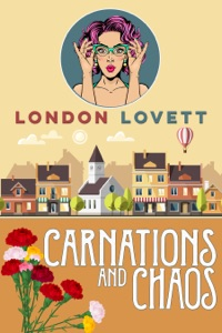 Carnations and Chaos - London Lovett pdf download