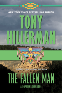The Fallen Man - Tony Hillerman pdf download