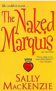 The Naked Marquis - Sally MacKenzie pdf download