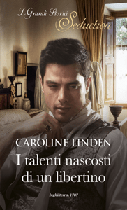 I talenti nascosti di un libertino - Caroline Linden pdf download