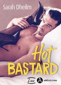 Hot Bastard - Sarah Dheilm pdf download