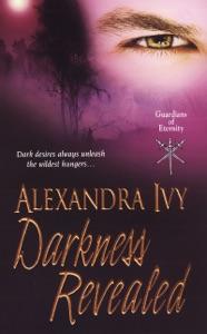 Darkness Revealed - Alexandra Ivy pdf download
