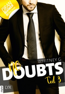 No Doubts - Teil 3 - Whitney G. pdf download