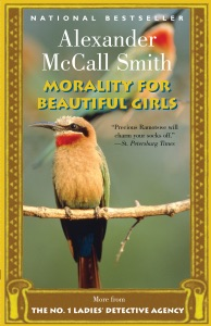 Morality for Beautiful Girls - Alexander McCall Smith pdf download