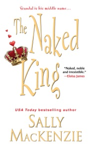 The Naked King - Sally MacKenzie pdf download