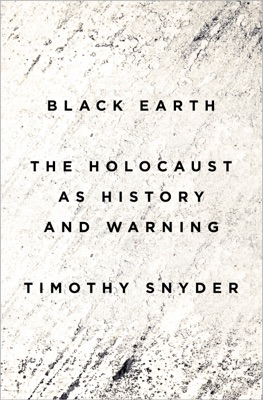 Black Earth - Timothy Snyder pdf download