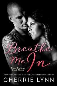 Breathe Me In - Cherrie Lynn pdf download