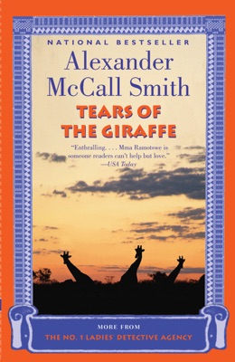 Tears of the Giraffe - Alexander McCall Smith pdf download