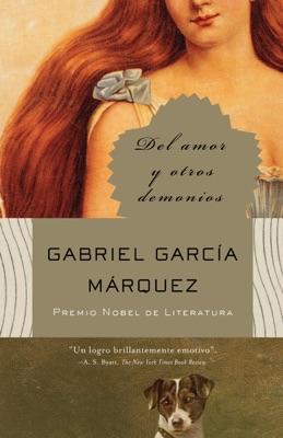Del amor y otros demonios - Gabriel García Márquez pdf download