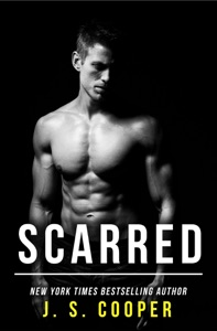 Scarred - J. S. Cooper pdf download