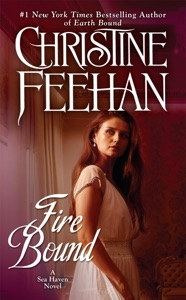 Fire Bound - Christine Feehan pdf download
