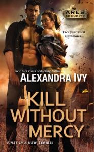 Kill Without Mercy - Alexandra Ivy pdf download