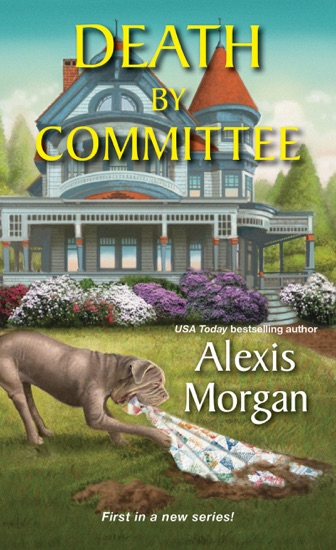 Death by Committee by Alexis Morgan PDF Download
