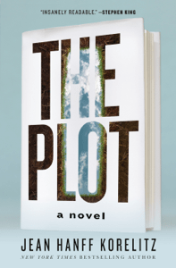 The Plot - Jean Hanff Korelitz pdf download