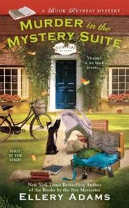 Murder in the Mystery Suite - Ellery Adams pdf download