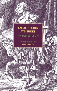 Anglo-Saxon Attitudes - Angus Wilson & Jane Smiley pdf download
