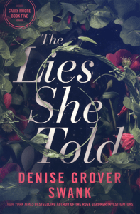 The Lies She Told - Denise Grover Swank pdf download
