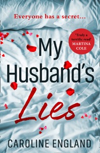 My Husband's Lies - Caroline England pdf download