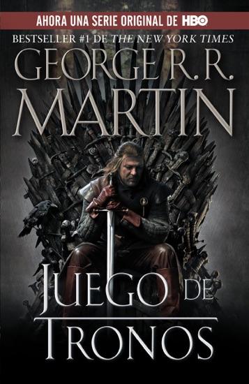 Juego de Tronos by George R.R. Martin PDF Download
