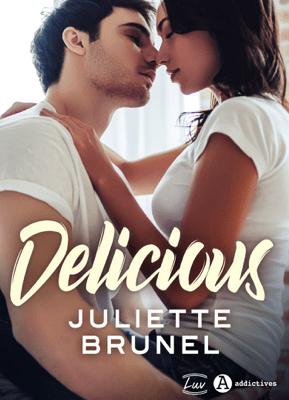 Delicious - Juliette Brunel pdf download