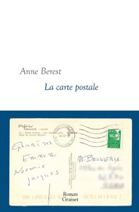 La carte postale - Anne Berest pdf download