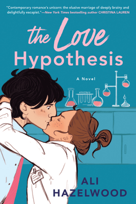 The Love Hypothesis - Ali Hazelwood pdf download