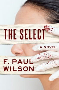 The Select - F. Paul Wilson pdf download