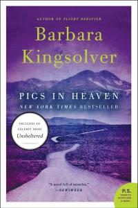 Pigs in Heaven - Barbara Kingsolver pdf download