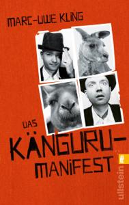 Das Känguru-Manifest - Marc-Uwe Kling pdf download