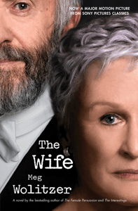 The Wife - Meg Wolitzer pdf download