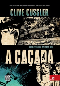 A caçada - Clive Cussler pdf download