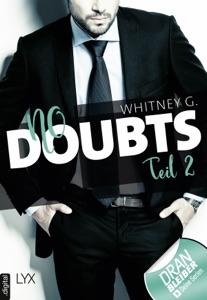No Doubts - Teil 2 - Whitney G. pdf download