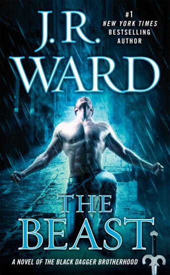 The Beast by J.R. Ward pdf download