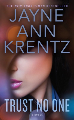Trust No One - Jayne Ann Krentz pdf download