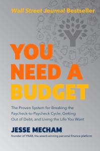 You Need a Budget - Jesse Mecham pdf download