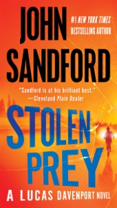 Stolen Prey - John Sandford pdf download