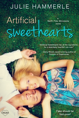 Artificial Sweethearts - Julie Hammerle pdf download