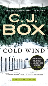 Cold Wind - C. J. Box pdf download