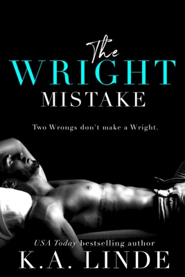 The Wright Mistake - K.A. Linde pdf download