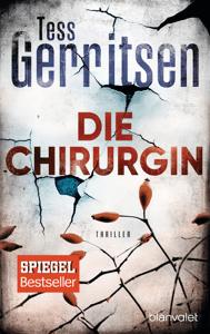 Die Chirurgin - Tess Gerritsen pdf download