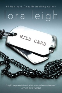 Wild Card - Lora Leigh pdf download