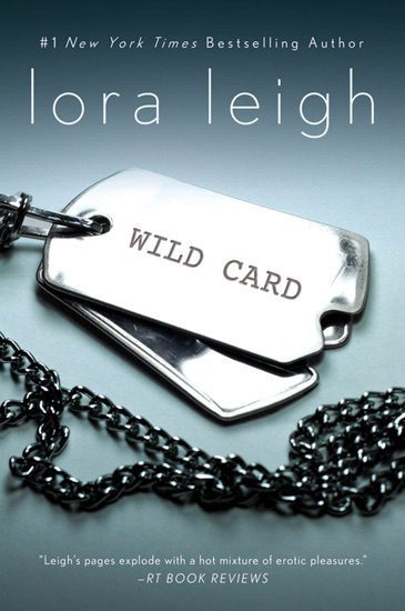 Wild Card by Lora Leigh PDF Download