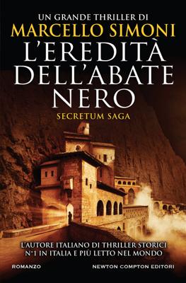 L'eredità dell'abate nero - Marcello Simoni pdf download